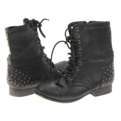 Brity Booties in size 7 Women's at up to 95% Off - Swap.com