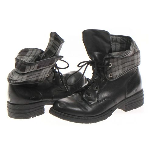 Born Concepts Booties in size 7.5 Women's at up to 95% Off - Swap.com