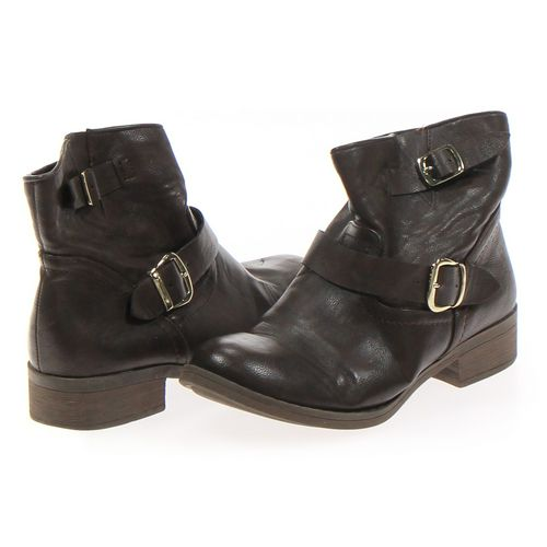 Report Booties in size 7.5 Women's at up to 95% Off - Swap.com