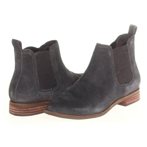 Toms Booties in size 7.5 Women's at up to 95% Off - Swap.com