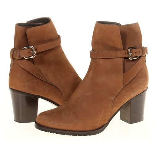 L.K. Bennett Booties in size 7.5 Women's at up to 95% Off - Swap.com