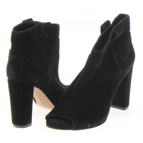Vince Camuto Booties in size 8 Women's at up to 95% Off - Swap.com