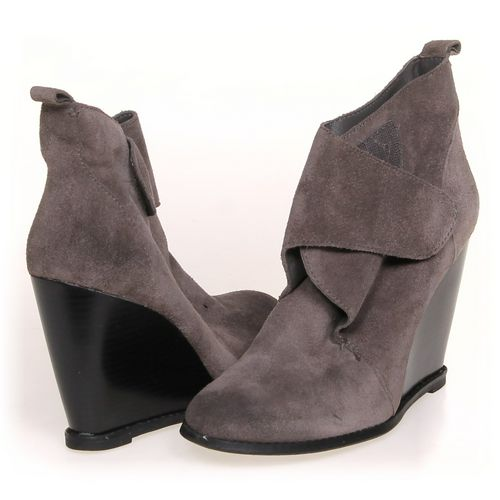 BCBGeneration Booties in size 8 Women's at up to 95% Off - Swap.com