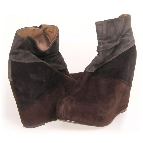 Campbell Booties in size 8 Women's at up to 95% Off - Swap.com