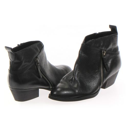Nine West Booties in size 8 Women's at up to 95% Off - Swap.com