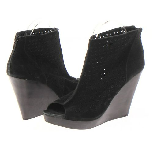 Restricted Booties in size 8 Women's at up to 95% Off - Swap.com