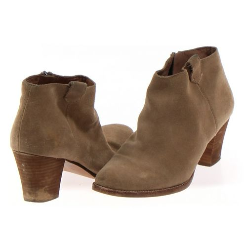 Madewell Booties in size 8.5 Women's at up to 95% Off - Swap.com