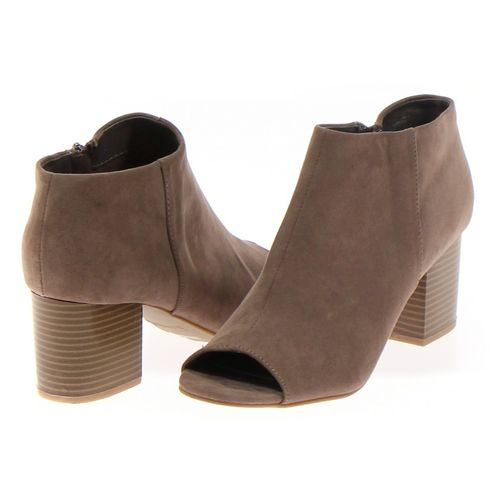 Bamboo Booties in size 8.5 Women's at up to 95% Off - Swap.com