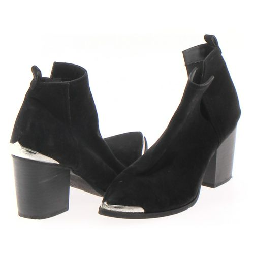 Mossimo Booties in size 8.5 Women's at up to 95% Off - Swap.com
