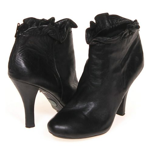 Me Too Booties in size 8.5 Women's at up to 95% Off - Swap.com
