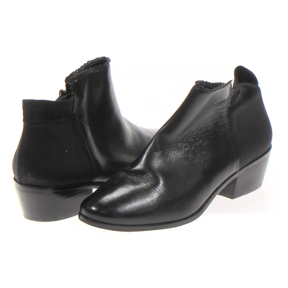 ebb2e694b Jack Rogers Booties in size 8.5 Women's at up to 95% Off - Swap.