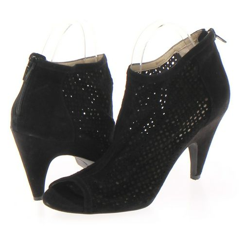 I⋅N⋅C International Concepts Booties in size 9 Women's at up to 95% Off - Swap.com