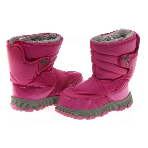 KHOMBU Boots in size 1 Youth at up to 95% Off - Swap.com