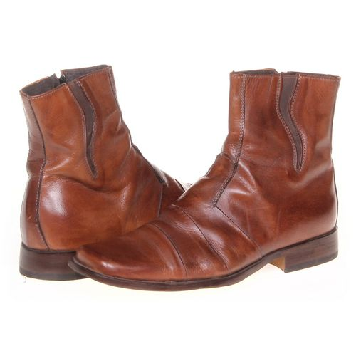 KENNETH COLE REACTION Boots in size 10 Men's at up to 95% Off - Swap.com