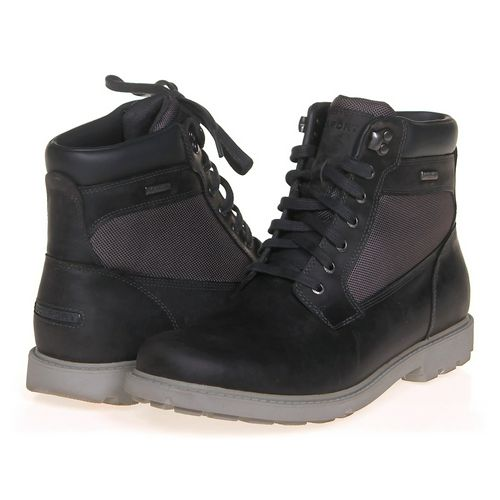 ROCKPORT Boots in size 10 Men's at up to 95% Off - Swap.com