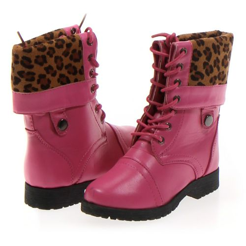 Glitzy & Glam Boots in size 10 Toddler at up to 95% Off - Swap.com