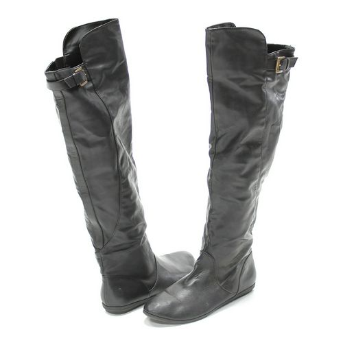 Bamboo Boots in size 10 Women's at up to 95% Off - Swap.com