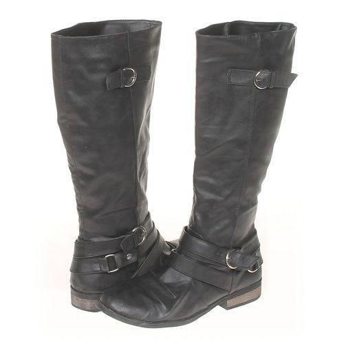 Rampage Boots in size 10 Women's at up to 95% Off - Swap.com