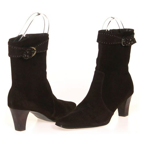 Bella Vida Boots in size 10 Women's at up to 95% Off - Swap.com