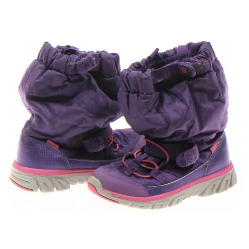 Stride Rite Boots in size 11 Toddler at up to 95% Off - Swap.com