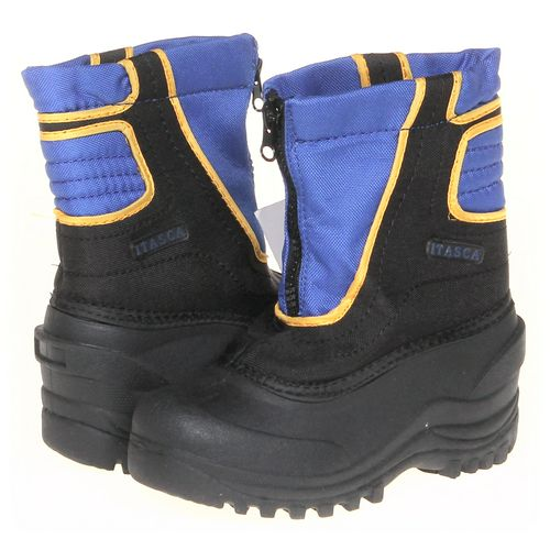 Itasca Boots in size 12 Toddler at up to 95% Off - Swap.com