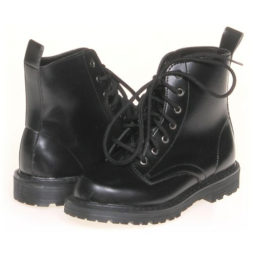 Pacific Casuals Boots in size 2 Youth at up to 95% Off - Swap.com