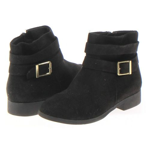 zoe & zac Boots in size 2 Youth at up to 95% Off - Swap.com