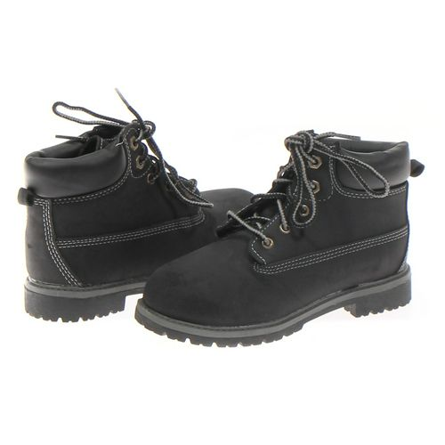 Faded Glory Boots in size 2 Youth at up to 95% Off - Swap.com