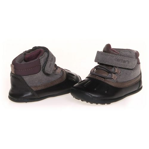 Carter's Boots in size 4 Infant at up to 95% Off - Swap.com
