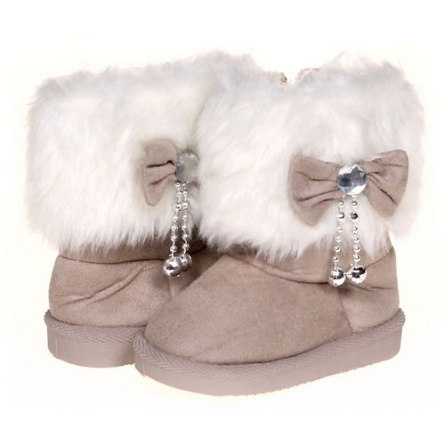Ositos Boots in size 4 Infant at up to 95% Off - Swap.com
