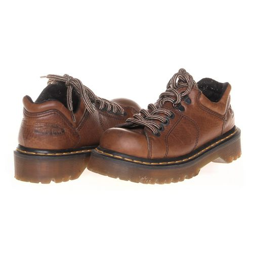 Dr. Martens Boots in size 4 Youth at up to 95% Off - Swap.com