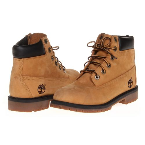 Timberland Boots in size 4.5 Women's at up to 95% Off - Swap.com