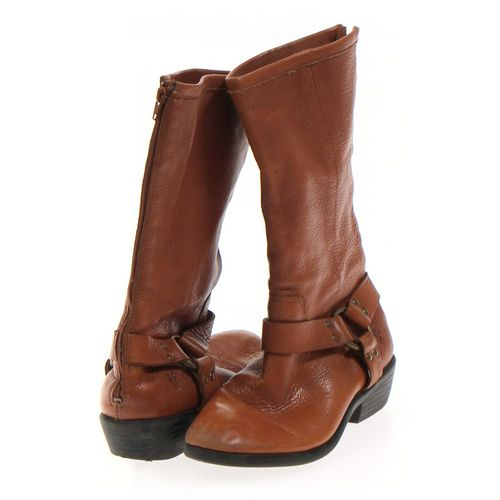 Frye Boots in size 5.5 Women's at up to 95% Off - Swap.com