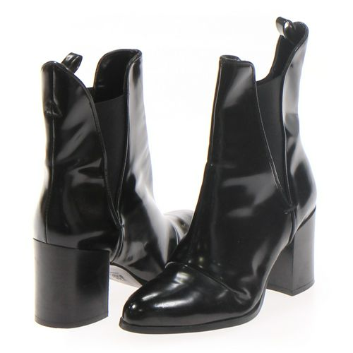 ZARA Boots in size 5.5 Women's at up to 95% Off - Swap.com