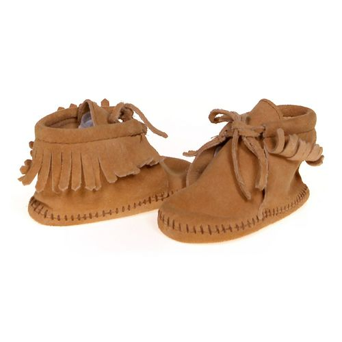 Minnetonka Boots in size 6 Toddler at up to 95% Off - Swap.com