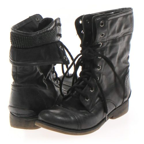 Nine West Boots in size 6 Women's at up to 95% Off - Swap.com