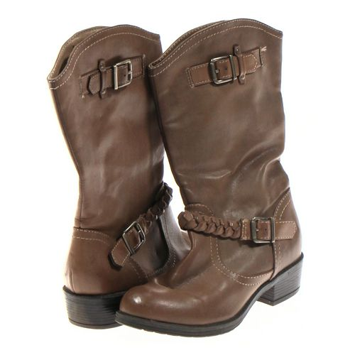 Maurices Boots in size 6 Women's at up to 95% Off - Swap.com