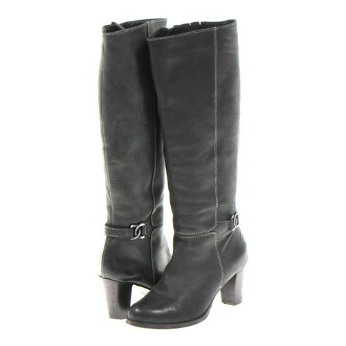 Tommy Hilfiger Boots in size 6 Women's at up to 95% Off - Swap.com
