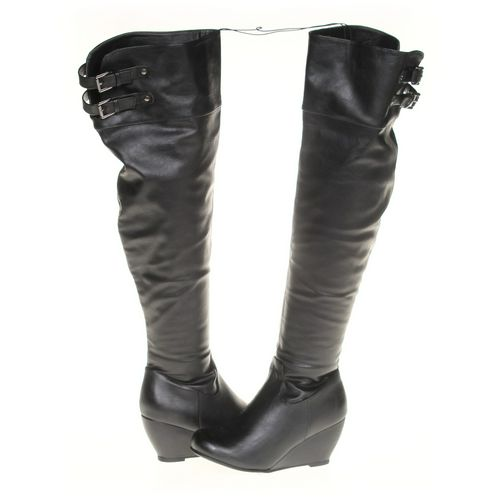 Ardene Boots in size 6 Women's at up to 95% Off - Swap.com