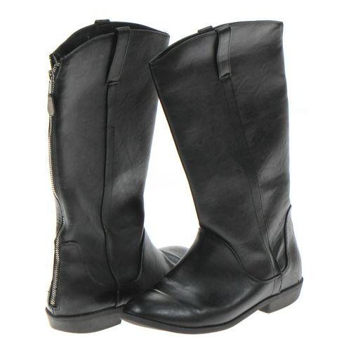 Cat & Jack Boots in size 6 Youth at up to 95% Off - Swap.com