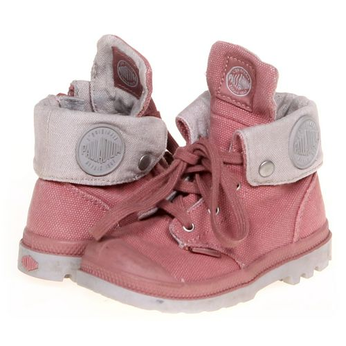 Palladium Boots in size 6.5 Toddler at up to 95% Off - Swap.com