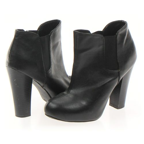 d26d525451e Madden Girl Boots in size 6.5 Women s at up to 95% Off - Swap.