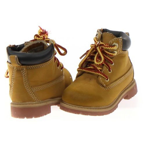 Faded Glory Boots in size 7 Toddler at up to 95% Off - Swap.com