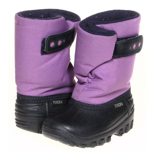 Tundra Boots in size 7 Toddler at up to 95% Off - Swap.com