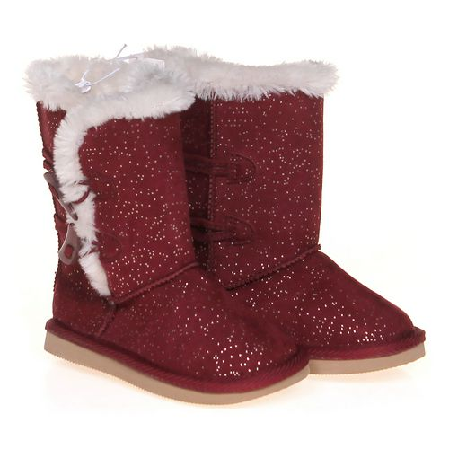 Old Navy Boots in size 7 Toddler at up to 95% Off - Swap.com