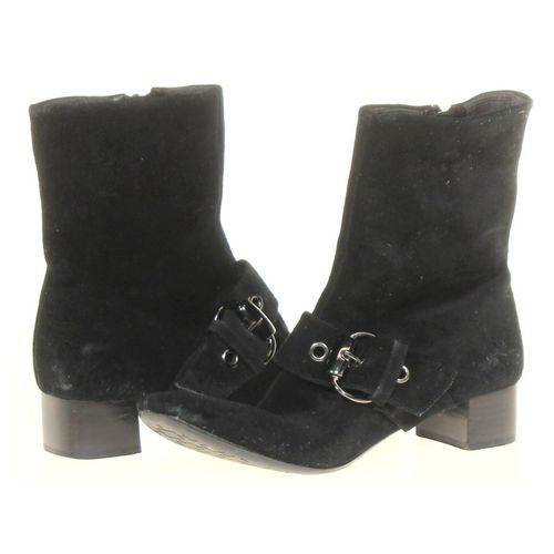 Etienne Aigner Boots in size 7 Women's at up to 95% Off - Swap.com