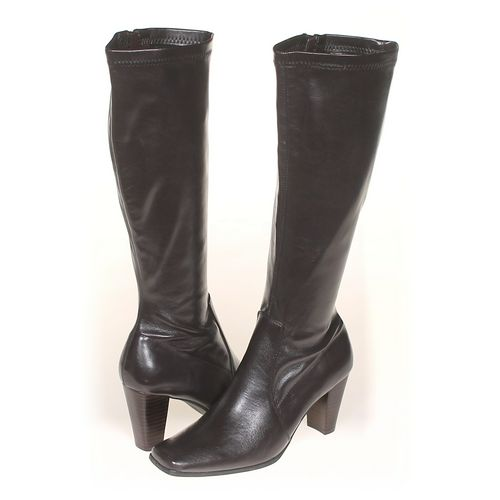 Croft & Barrow Boots in size 7 Women's at up to 95% Off - Swap.com