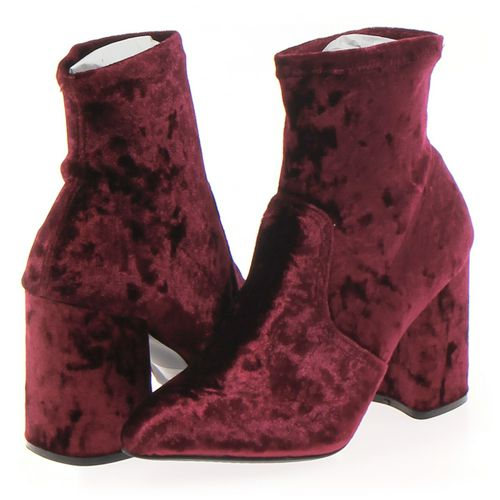 Qupid Boots in size 7 Women's at up to 95% Off - Swap.com
