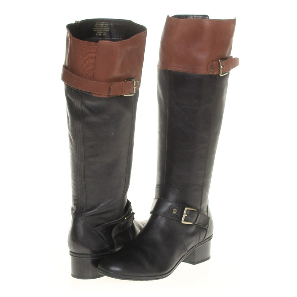 4ad53a3a1706 Bandolino Boots in size 7.5 Women s at up to 95% Off - Swap.com