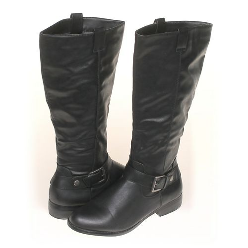 Rampage Boots in size 7.5 Women's at up to 95% Off - Swap.com